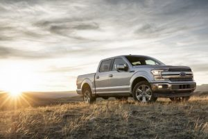 Ford F-150 2018 Diesel Review - The Prius of Light Trucks
