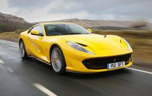 Ferrari 812 Superfast, 800 hp in depth Review