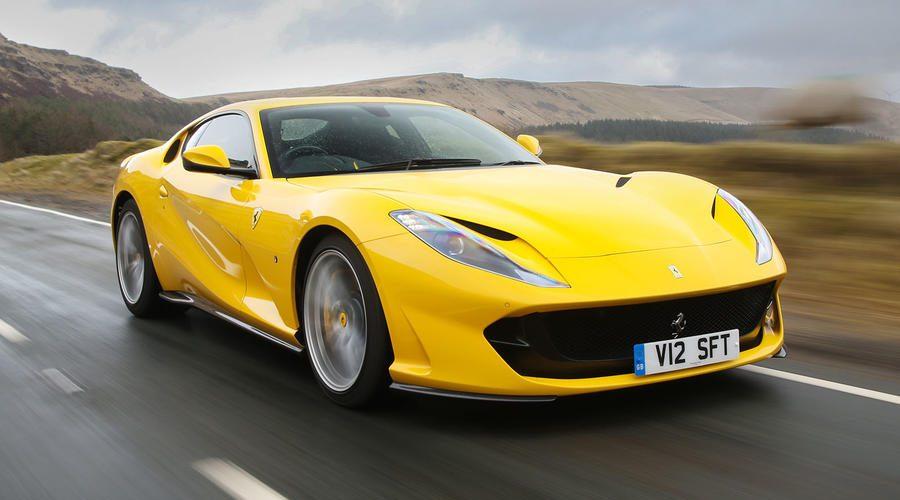 Ferrari 812 Superfast, 800 hp in depth Review