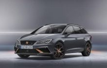 Price of the SEAT Leon ST Cupra R