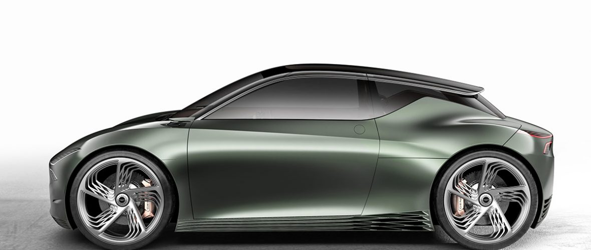 Genesis Mint Concept Overview