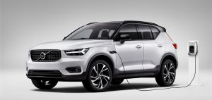Volvo XC40 T5 Twin Engine DCT 7 Prices