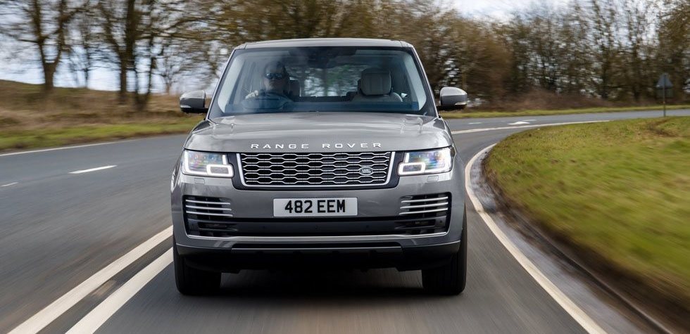 Range Rover P400 Specs and Details