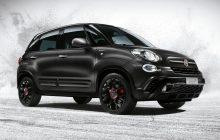 Fiat 500L Sport Specs and Details