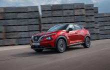 Nissan Juke 2020 Specs and Details