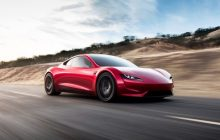 "2020 Tesla Roadster ""will be better in every way"", 0-100 less than 2 seconds"