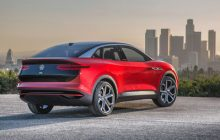 Volkswagen ID.4 Specs, Release Date and Price