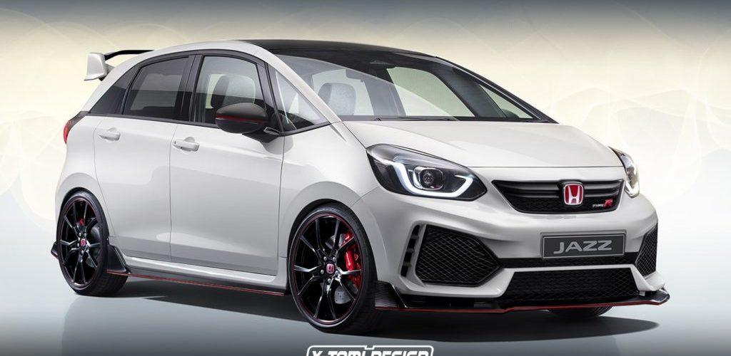 2021 Honda Jazz Type R Rumor, Specs, Design & Release Date