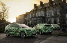 Škoda Enyaq test drive: fully energized upto 500 KM
