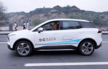 Aiways U5 Specs and Details, affordable electric SUV from China