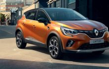 New Captur: prices, equipment, options