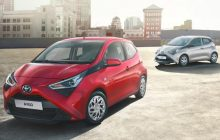 The Toyota Yaris is the most reliable car in 20 years