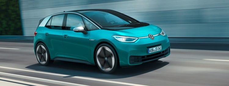 VW ID.3 2020: prices, technical data & Release Date