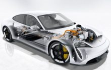 Porsche Taycan Turbo S 761 hp Specs and Details