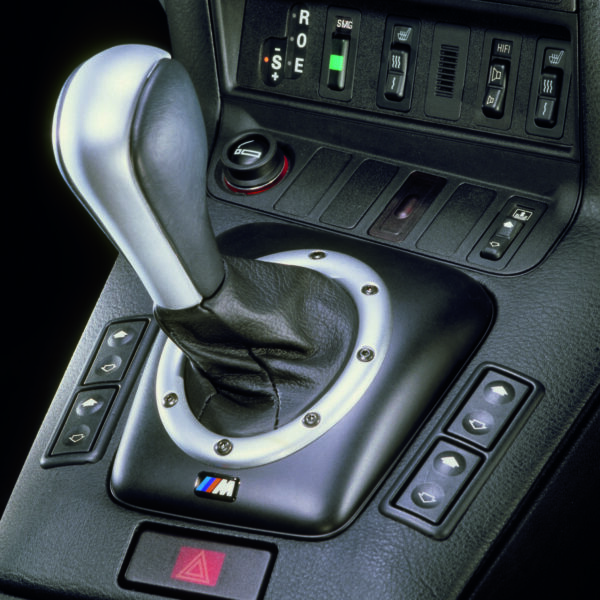 Should I Choose A Bmw Automatic Transmission?
