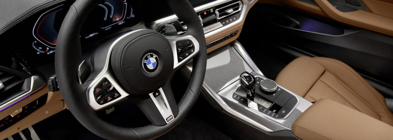 Should I Choose A Bmw Automatic Transmission?