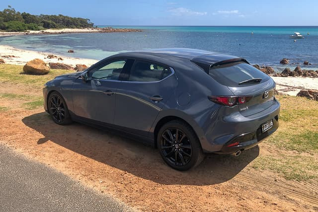 2020 Mazda3 Review - Specs, Details, Interior, Prie