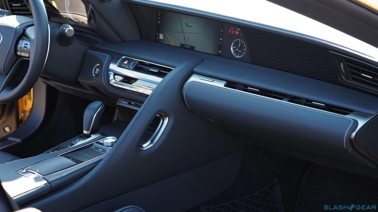 2021 Lexus LC 500 Convertible Review, Specs, Details