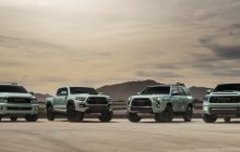 2021 Toyota TRD Pro Lineup Specs, Changes, Redesign