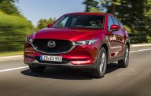 New Mazda CX-5 Specs, Price, Details