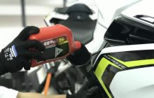 Tips for maintaining motorcycle during quarantine