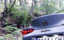 Toyota GR Supra Specs, Details, Review