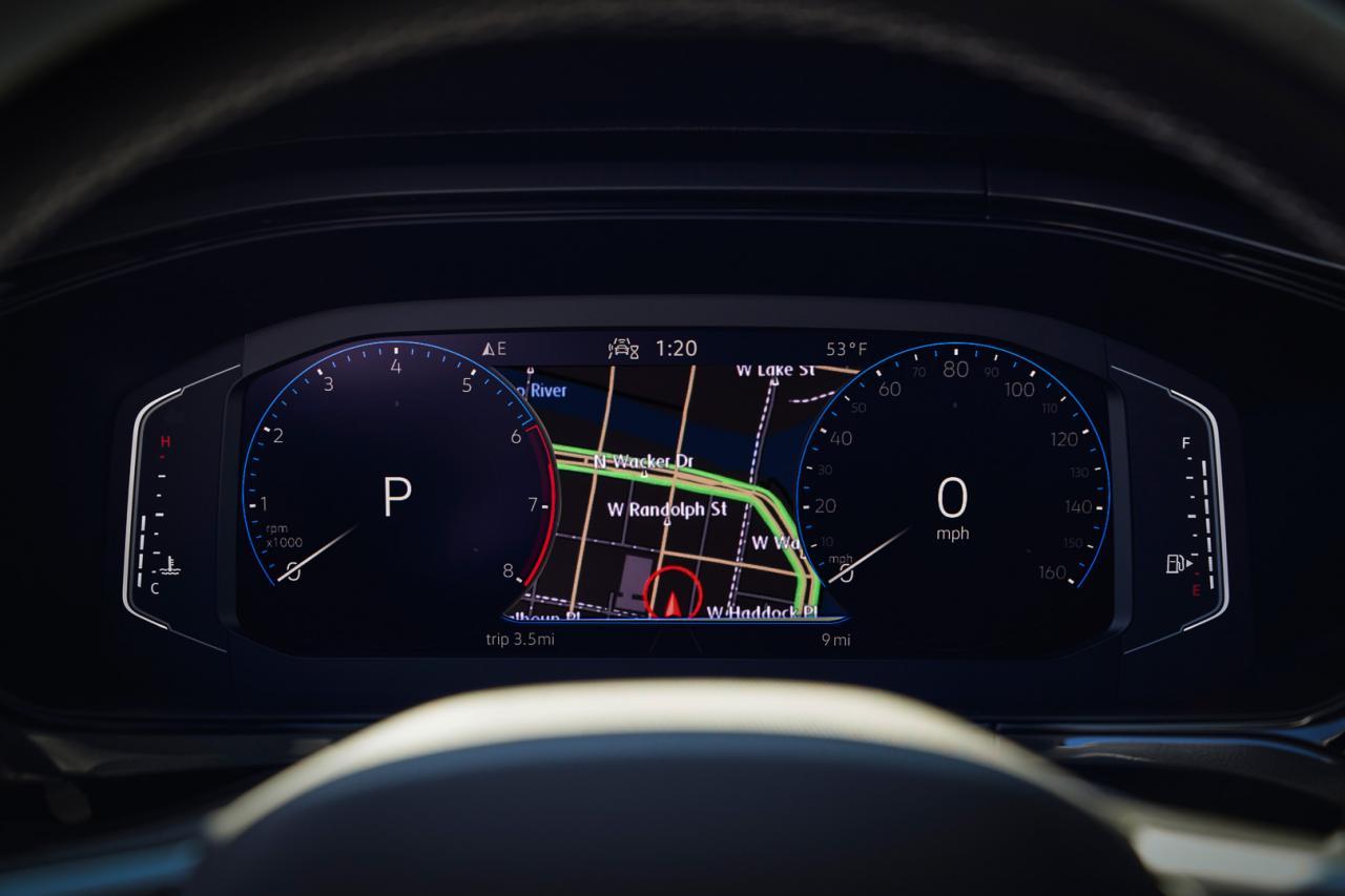 new compact SUV Volkswagen Taos 2022 Specs  Details