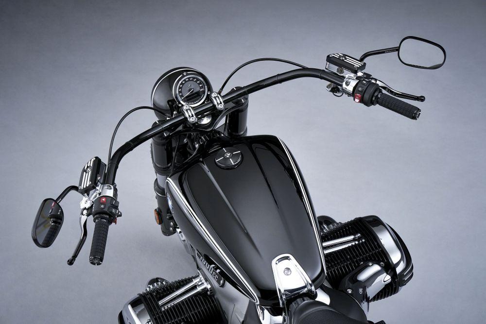 2020 BMW R18 Boxer 1800cc Specs and Details