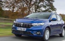 2021 Dacia Sandero Review, Specs, Price & Details