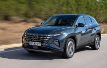 2021 Hyundai Tucson plug-in hybrid Specs and Details