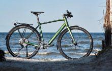 E-bike Merida eSpeeder and eSilex Dynamic double