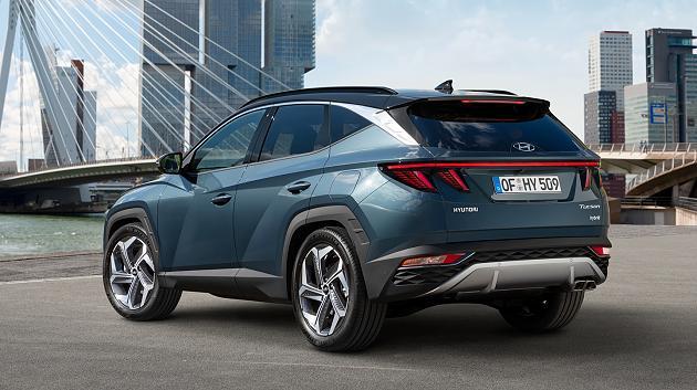 Hyundai Tucson 2021 Specs and Details