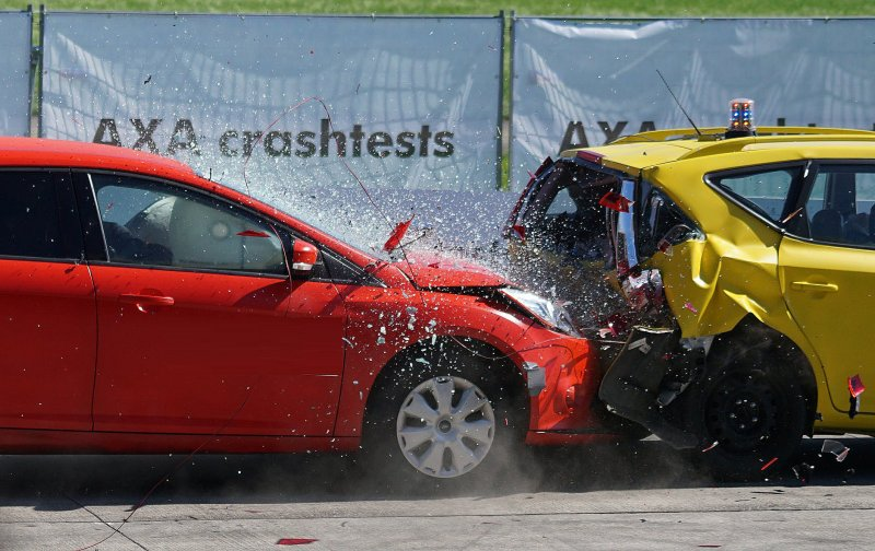 The Most Common Post-traumatic Conditions After Car Accident