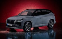 2021 Hyundai Tucson N Line Redesign, Interior, Details