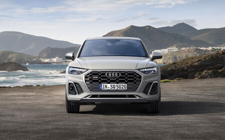New Audi Q5 Sportback and SQ5 Sportback Specs & Overview, from 55,080 euros