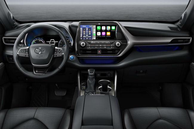 Toyota Highlander 2021 Specs, Price & Details