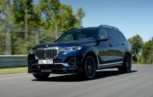 10 things to know about the BMW X7