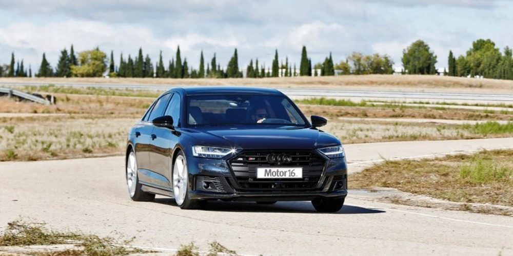 2020 Audi S8 Review, Performance, Specs and Details