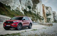 2021 Ford Explorer Review, Specs & Details