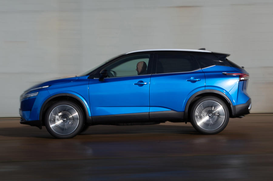 2021 Nissan Qashqai New Design, Specs, Details, Features