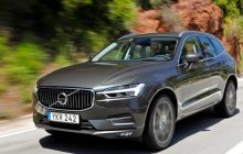 2021 Volvo XC60 B4 AWD Specs, Review & Details