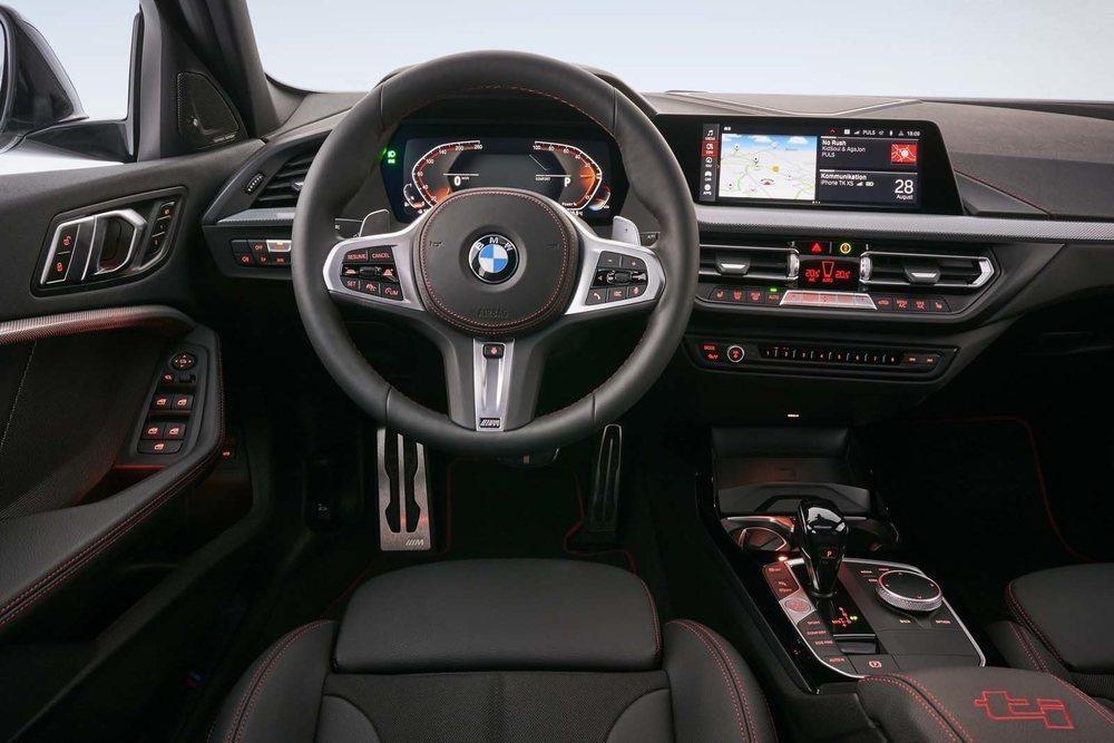 BMW 128ti Specs, Price, Features & Details