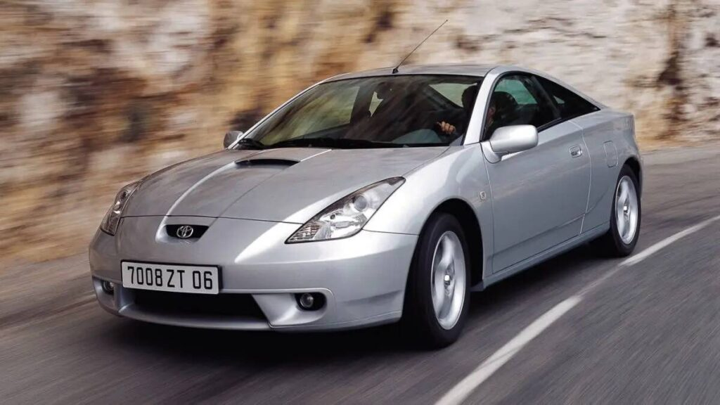 New Toyota Celica Will Revive? Specs, Price & Details