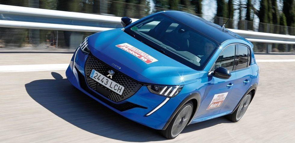 Peugeot 208 GT Line Puretech 130 HP EAT8 Review