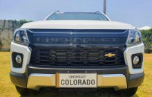 All New Chevrolet Colorado 2021 Specs, Features, Price and Details