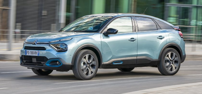 Citroën eC4 electric Review, Specs, Competitor and performance