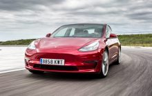 Electric Cars: The 10 Best-selling Models In The World