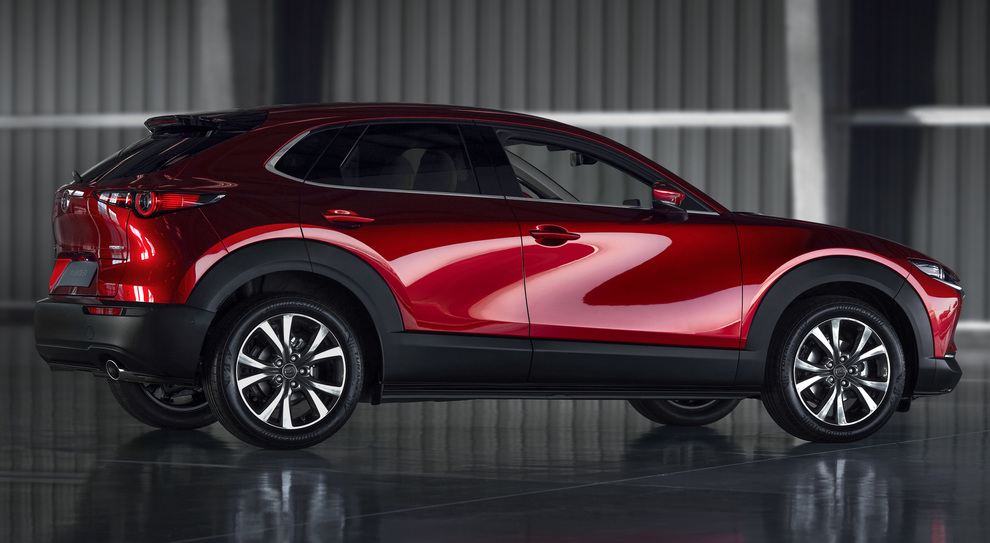Mazda CX-30 2021 Specs, Price, Dimensions, and Features