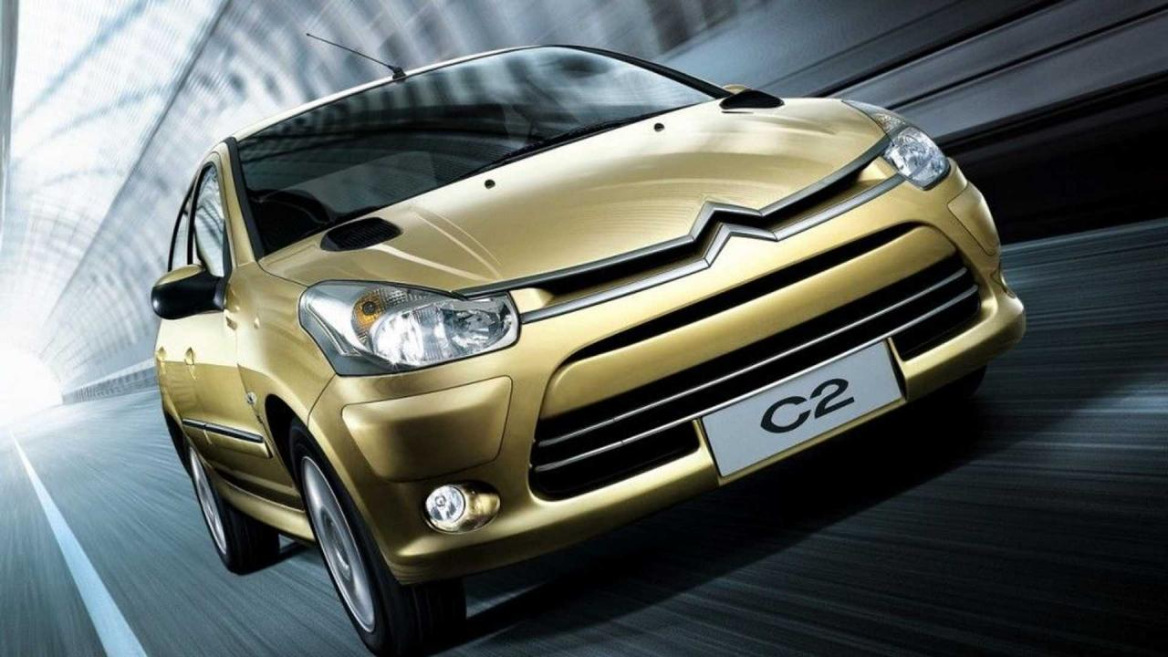 Peugeot 206 from China, cost only 9,000 euros