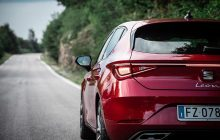 Seat: new engines arrive for Leon, Ateca and Tarraco